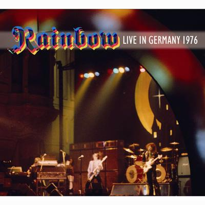 Live In Germany 1976 / Deutschland Tournee 1976