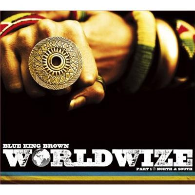 Worldwize Part.1 North & South