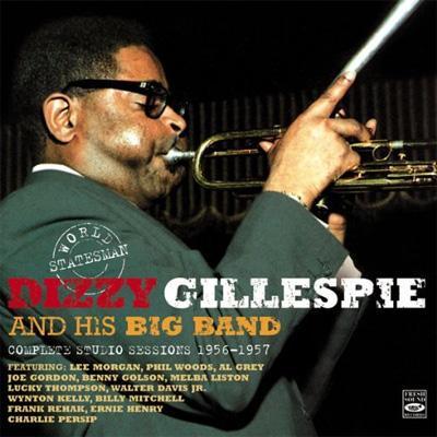 Complete Studio Sessions 1956-1957 / & His Big Band (2CD)