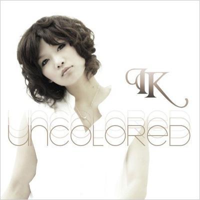uncolored