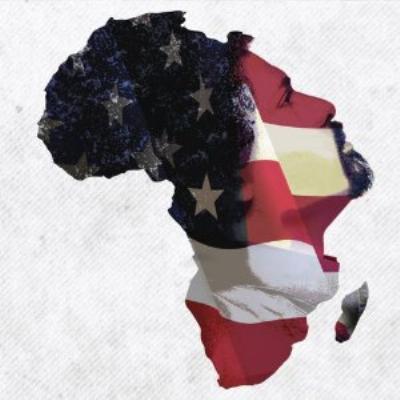 American Afrikan