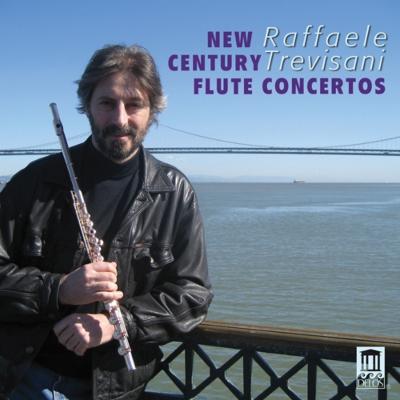 21世紀のフルート協奏曲集 トレヴィサーニ、オルベリアン&モスクワ室内管、他