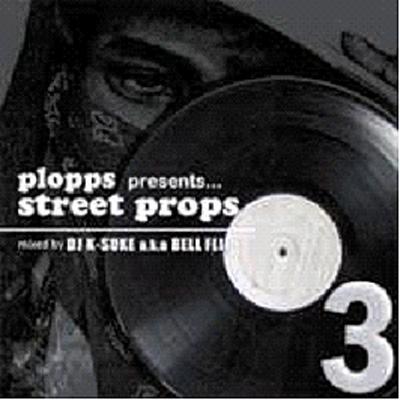 Street Props Vol.3