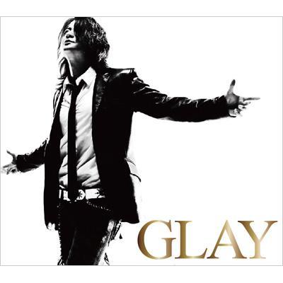 GLAY (+DVD)【初回限定盤】