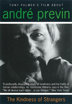 Andre Previn The Kindness Of Strangers