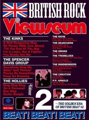 British Rock Viewsium Vol.2 Golden Era Of British Beat 2