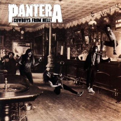 Cowboys From Hell (Exp)