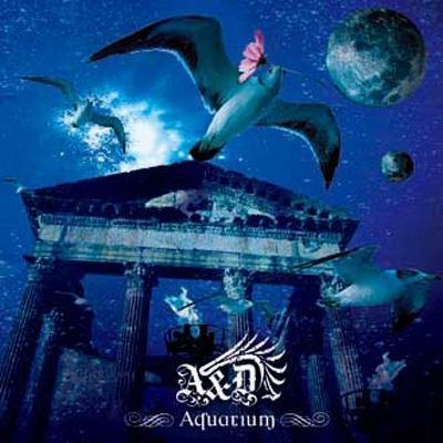 Aquarium 2nd Version