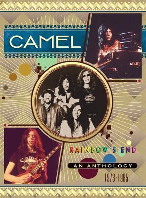 Rainbow's End: A Camel Anthology 1973-1985 (4CD)