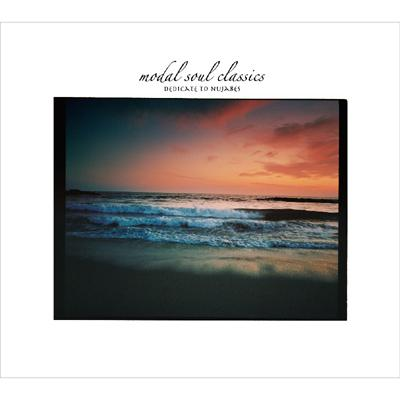 Modal Soul Classics 2 Dedicate To...Nujabes
