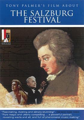 The Salzburg Festival: V / A(Tony Palmer)