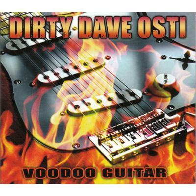 Voodoo Guitar