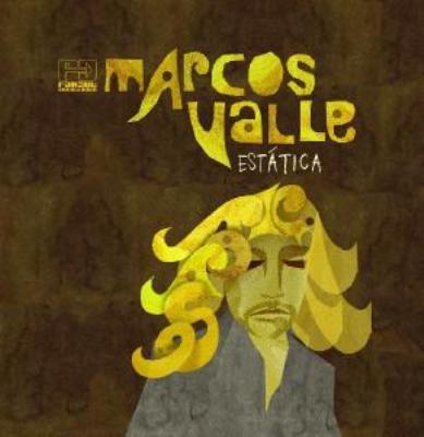 Estatica (180グラム重量盤レコード)