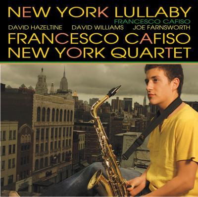 New York Lullaby