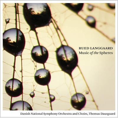 天体の音楽、終末の時、深き淵より ダウスゴー&デンマーク国立交響楽団