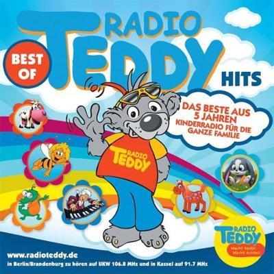 Best Of Radio Teddy Hits -Das Beste Aus 5 Jahren