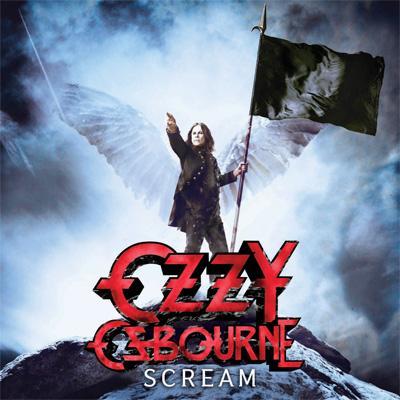 Scream (Int'l 2cd Repak)