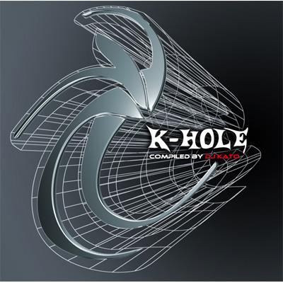 k hole compiled by dj kato hmv books online farm248. Black Bedroom Furniture Sets. Home Design Ideas