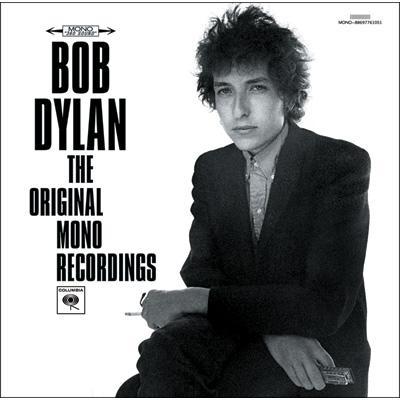 Bob Dylan: The Original Mono (紙ジャケット)(9CD)