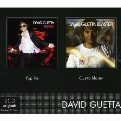 Pop Life / Guetta Blaster