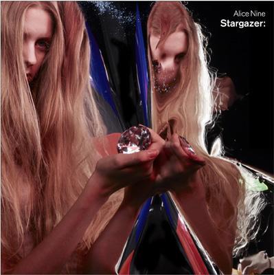 Stargazer: (+DVD)【初回限定盤B】