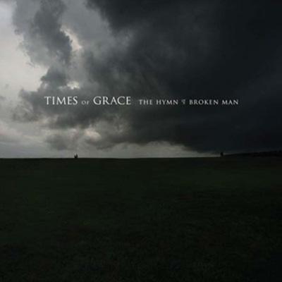 Hymn Of A Broken Man