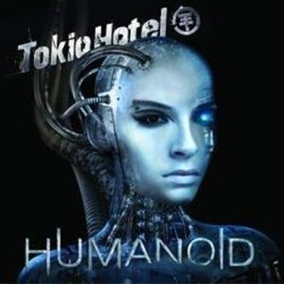 Humanoid (English Version Slidepack)