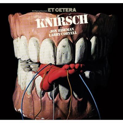 Knirsch Feat.Larry Coryell And Jon Hiseman