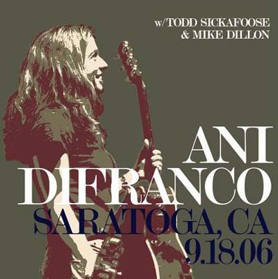 Saratoga, California 9.18.06