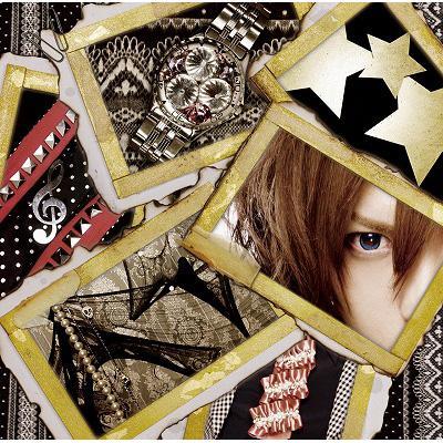 無条件幸福論 DVDシングル(Gold Version)