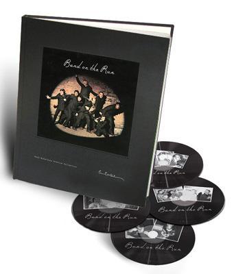 Band On The Run 【スーパー デラックス エディション+DVD】