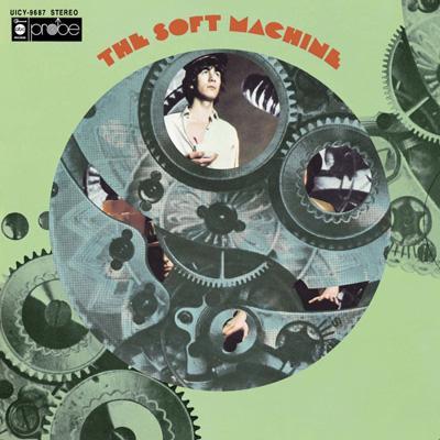 Soft Machine+2