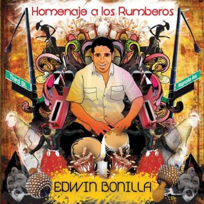 Homenaje A Los Rumberos