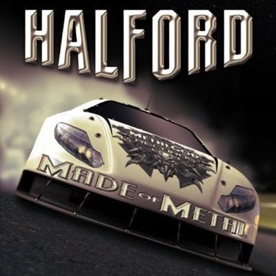 Halford IV -Made Of Metal