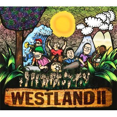 Westland II