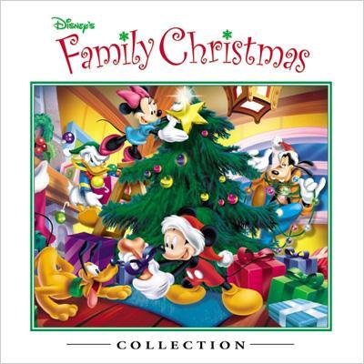 ディズニー ファミリー・クリスマス