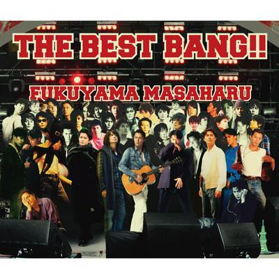 THE BEST BANG!! 【3CD+シングルCD 通常盤】