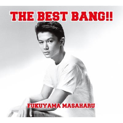 THE BEST BANG!! 【3CD(インスト集6曲収録)+シングルCD+DVD スリーブケース初回限定盤】
