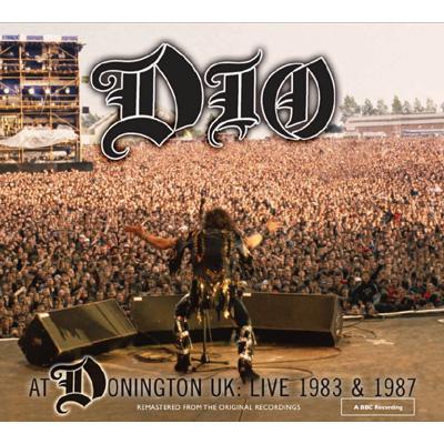 Dio At Donington UK:Live 1983&1987