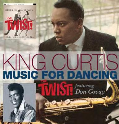 Music For Dancing / The Twist! Featuring Don Covay