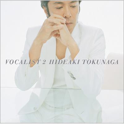 VOCALIST 2 (SHM-CD/24KゴールドCD)【初回限定盤】