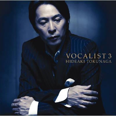 VOCALIST 3 (SHM-CD/24KゴールドCD)【初回限定盤】