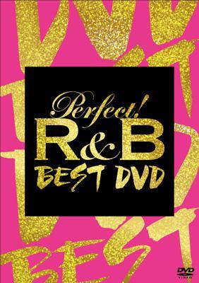 Perfect! R&B -BEST DVD-