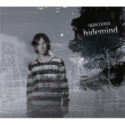 hide mind (+DVD)【初回限定盤】