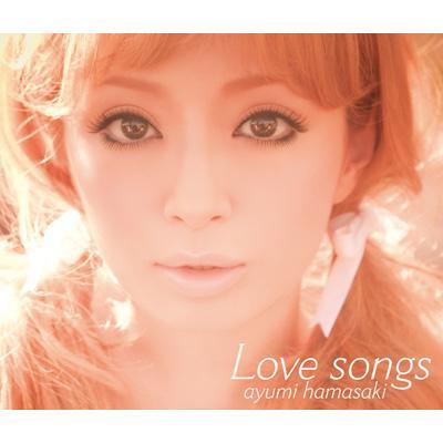 Love songs (+DVD)