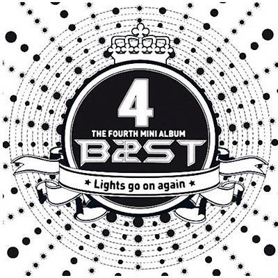 4th Mini Album: Lights Go On Again