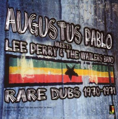 Meets Lee Perry & The Wallers: Rare Dubs 1970-71