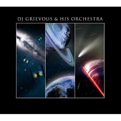 Dj Grievous & His Orchestra