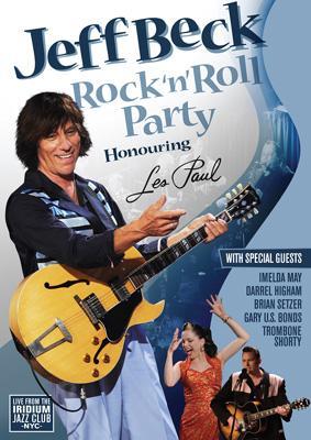 Rock & Roll Party: Live At Iridium〜les Paul Tribute