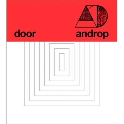 door (初回プレス分「8枚の扉」仕様)